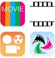 Apps ios7 icon vector