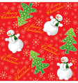 Christmas background seamless vector