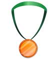 A medal vector