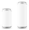 Can of beer 05 vector
