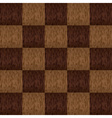 Wood texture squared pattern eps10 vector
