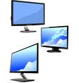 Al 0812 three monitors vector