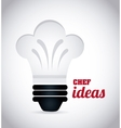 Great idea design vector