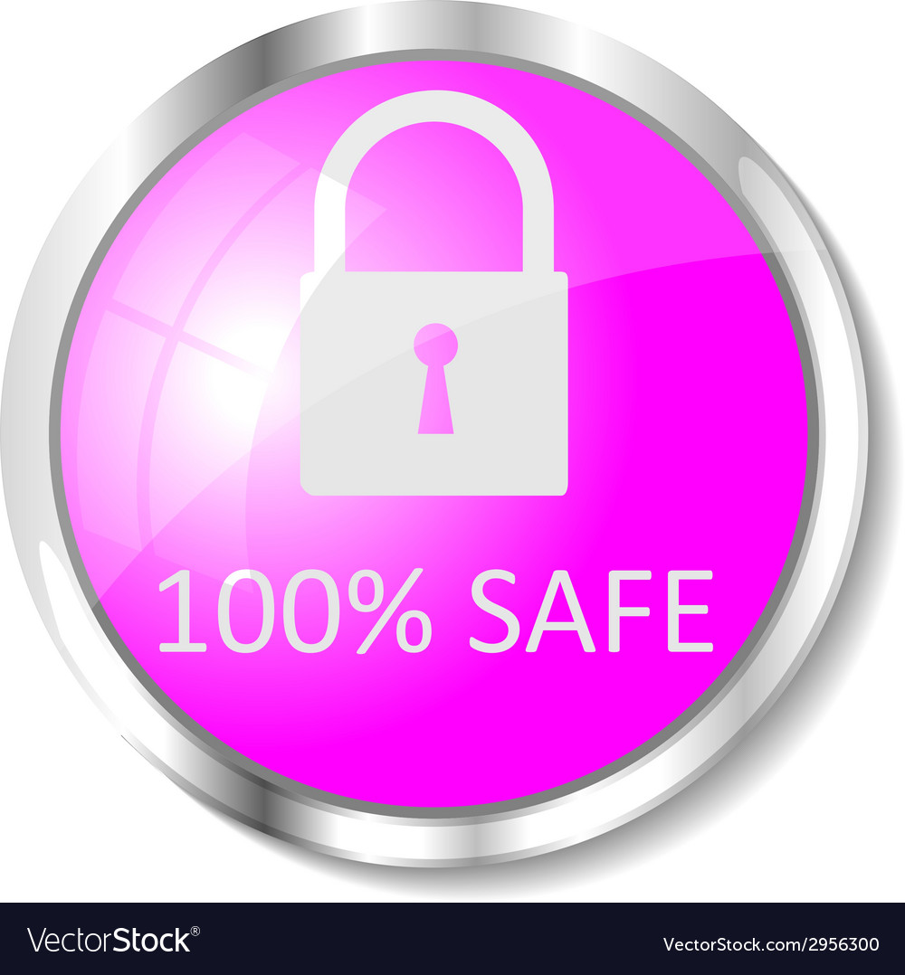 Pink web button vector   Price: 1 Credit (USD $1)