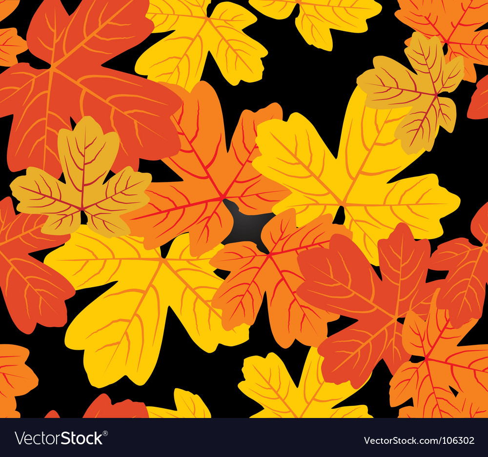 Autumn season vector | Price: 1 Credit (USD $1)