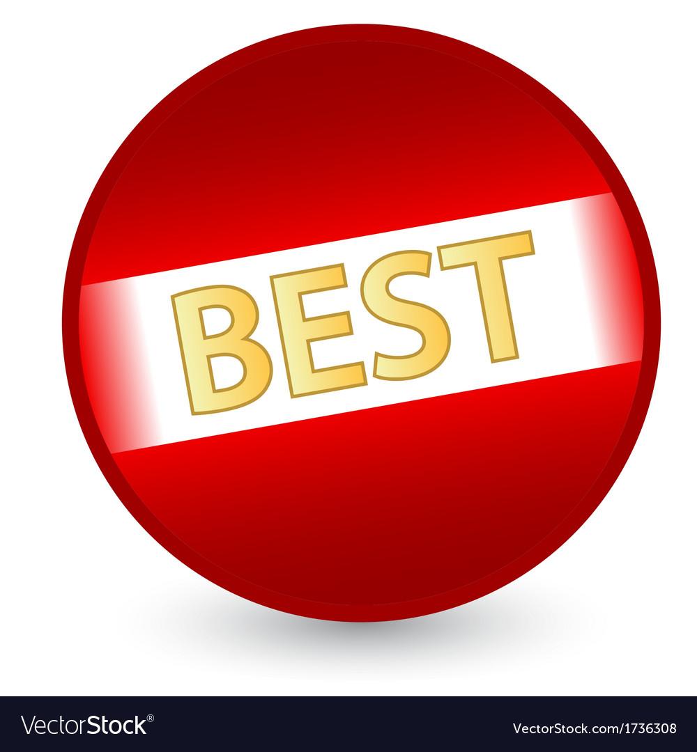 Best red label vector   Price: 1 Credit (USD $1)