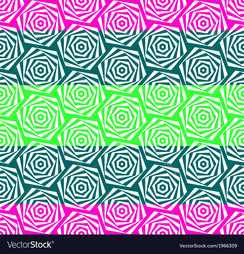 Seamless hexagons pattern vector   Price: 1 Credit (USD $1)