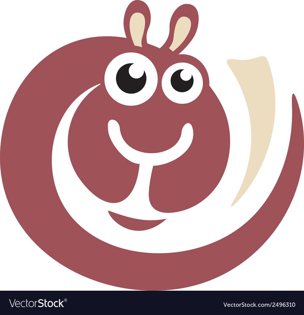 Wool alpaca logo vector   Price: 1 Credit (USD $1)