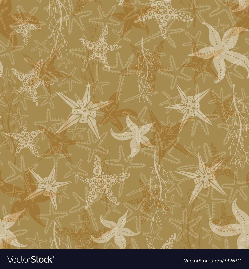 Underwater pattern vector | Price: 1 Credit (USD $1)