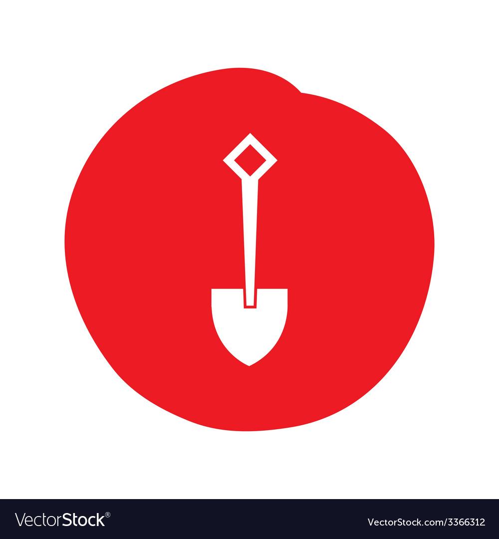 Shovel design vector | Price: 1 Credit (USD $1)