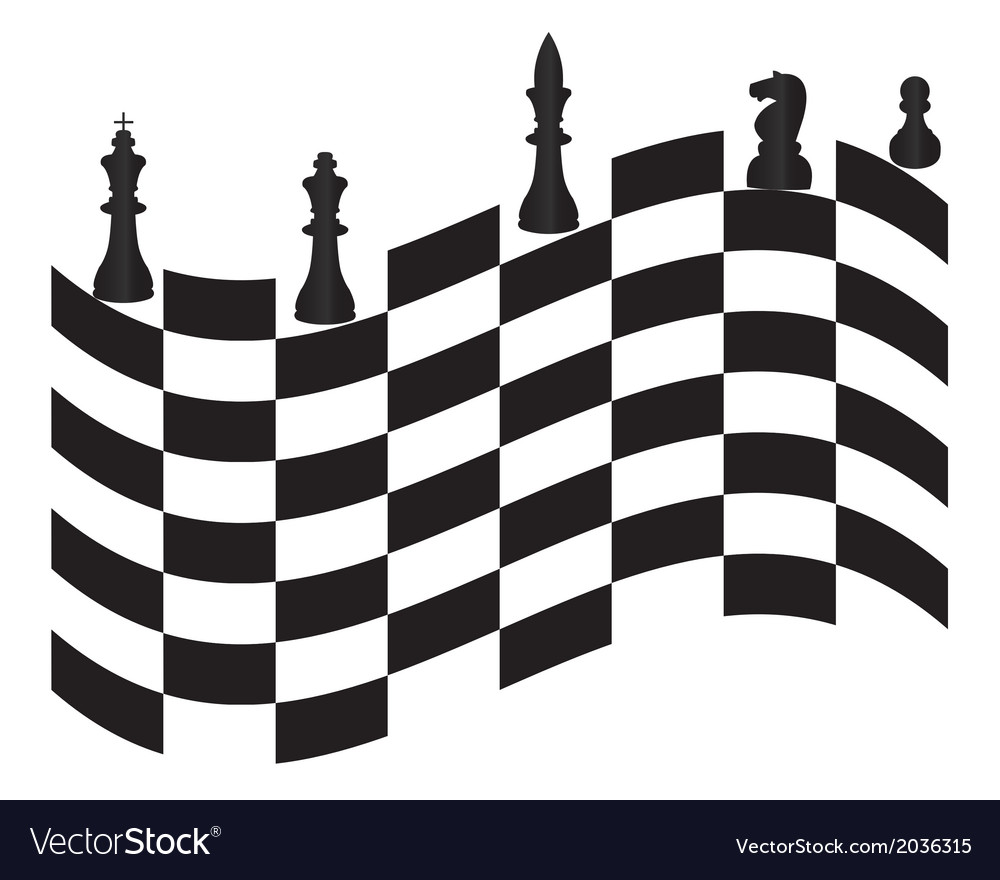 Chessmen vector | Price: 1 Credit (USD $1)