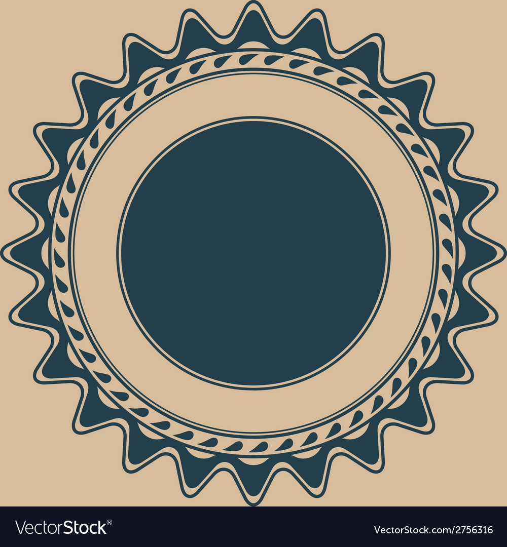 Rubberstamp 03 vector | Price: 1 Credit (USD $1)