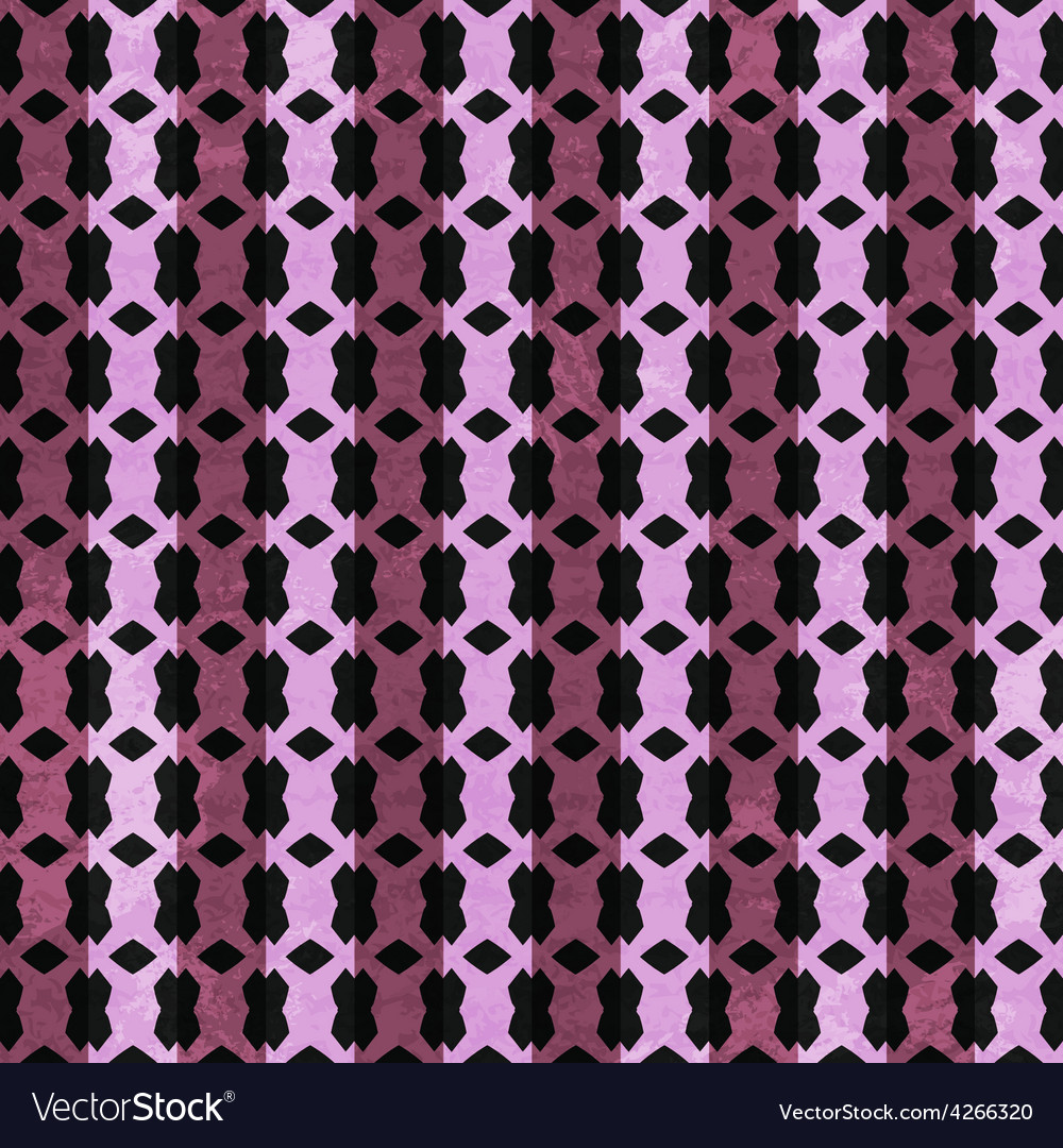 Gothic seamless pattern vector | Price: 1 Credit (USD $1)