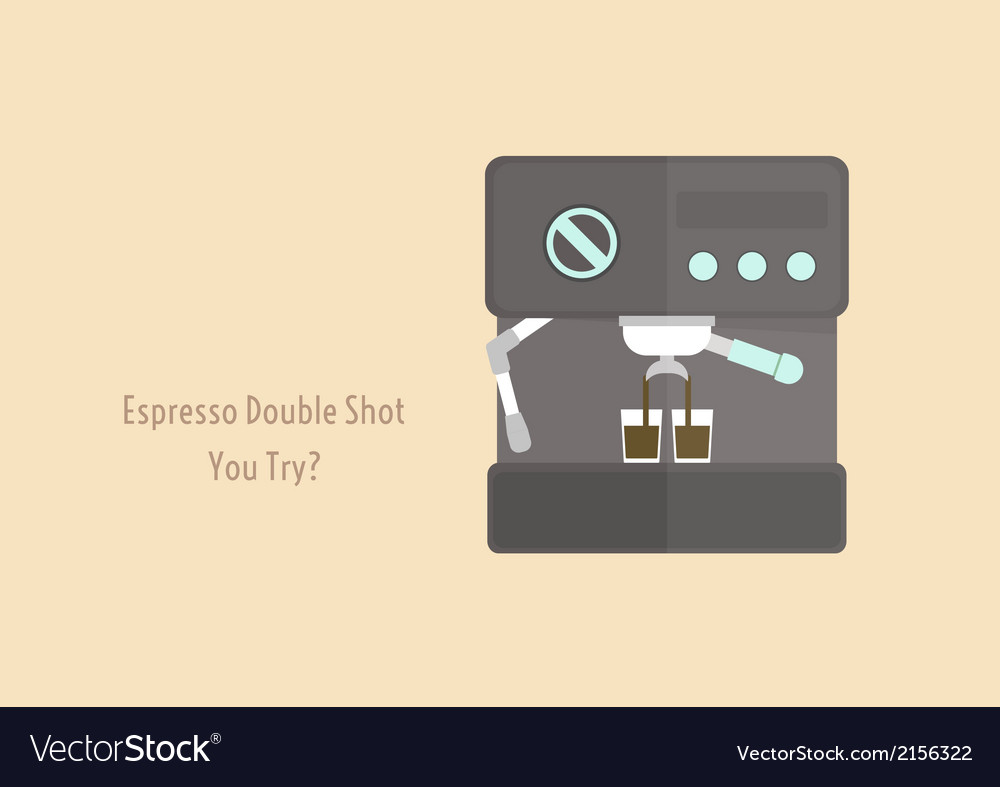 Espressodoppio vector | Price: 1 Credit (USD $1)