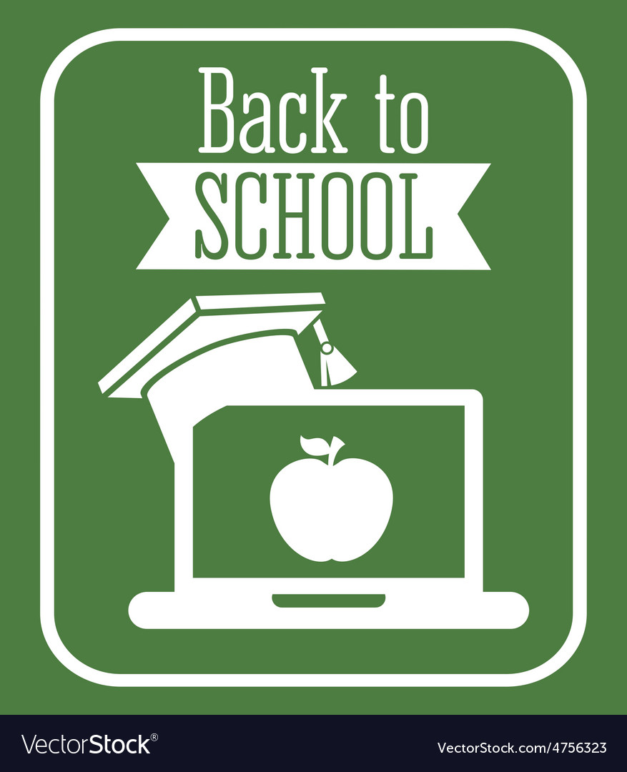 Back to school vector | Price: 1 Credit (USD $1)