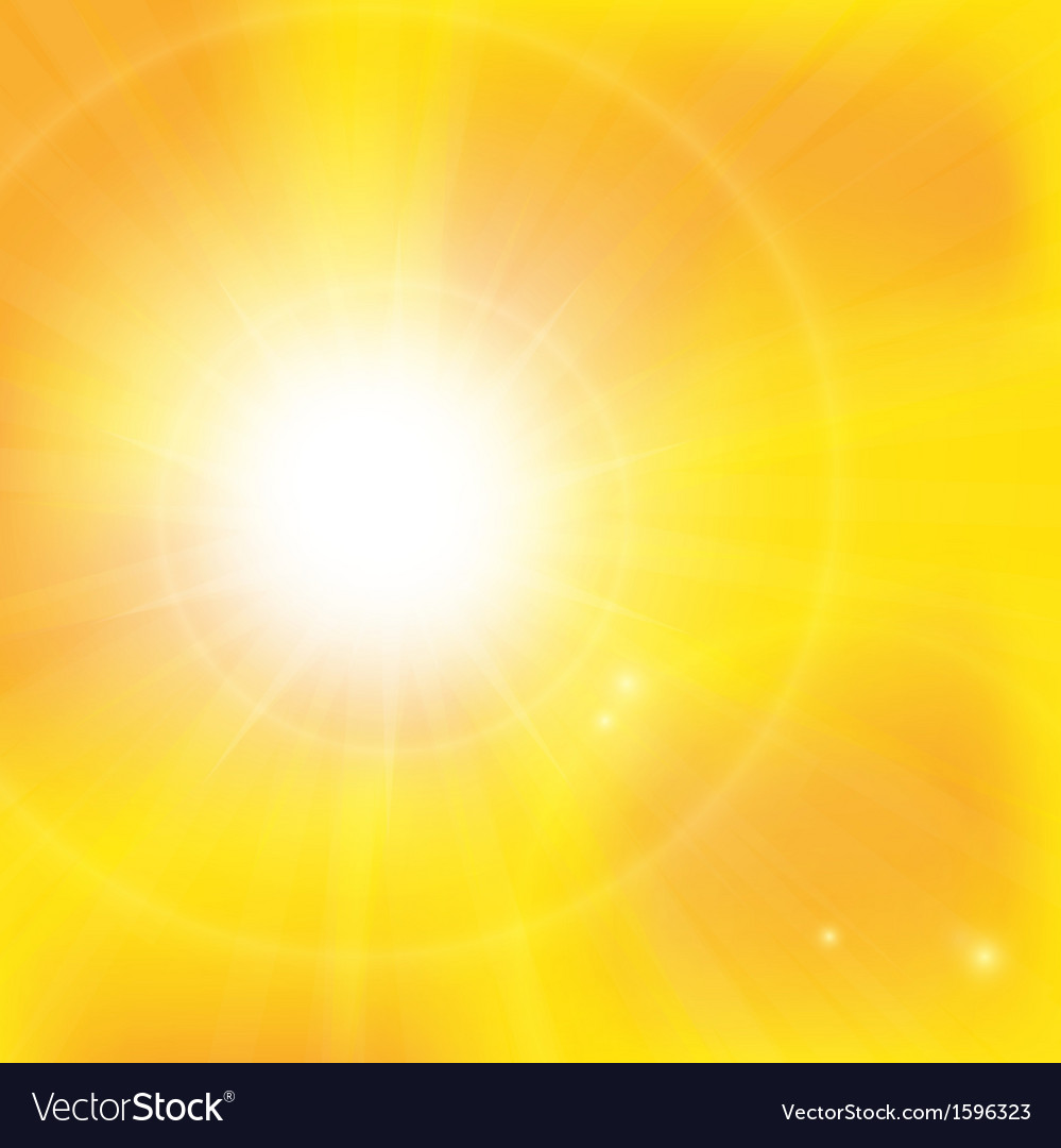 Sunshine vector | Price: 1 Credit (USD $1)