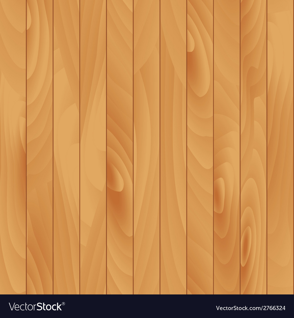 Flat wood texture seamless vector | Price: 1 Credit (USD $1)