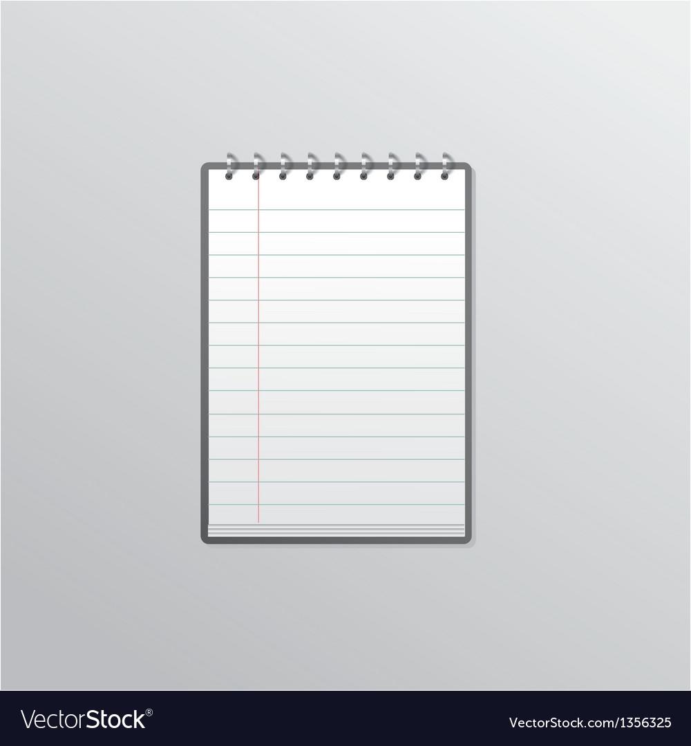 Notebook smartphone ui vector | Price: 1 Credit (USD $1)