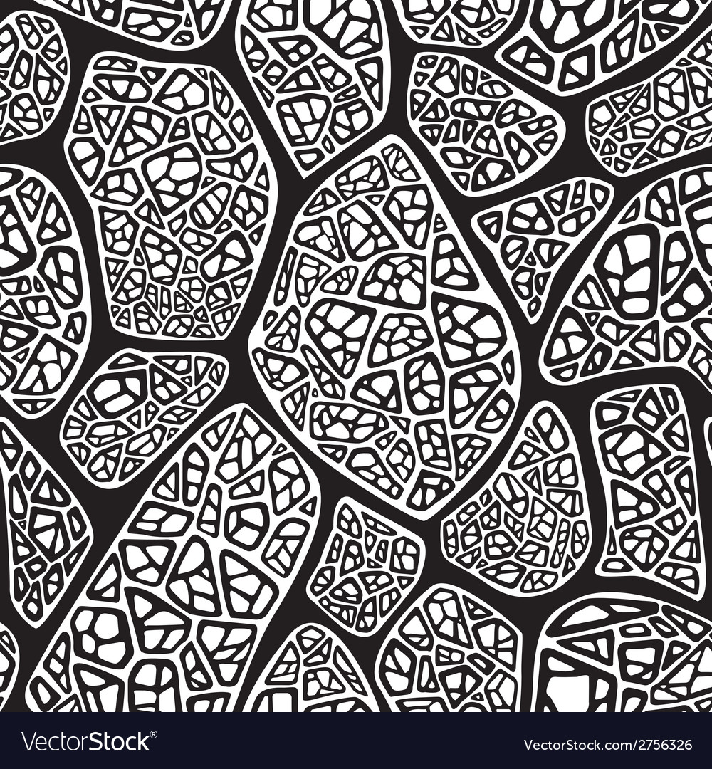 Seamless background abstract vector