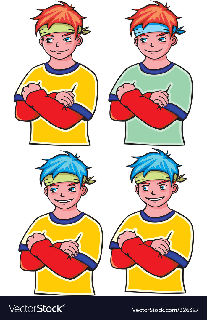 Cartoon sports vector   Price: 3 Credit (USD $3)