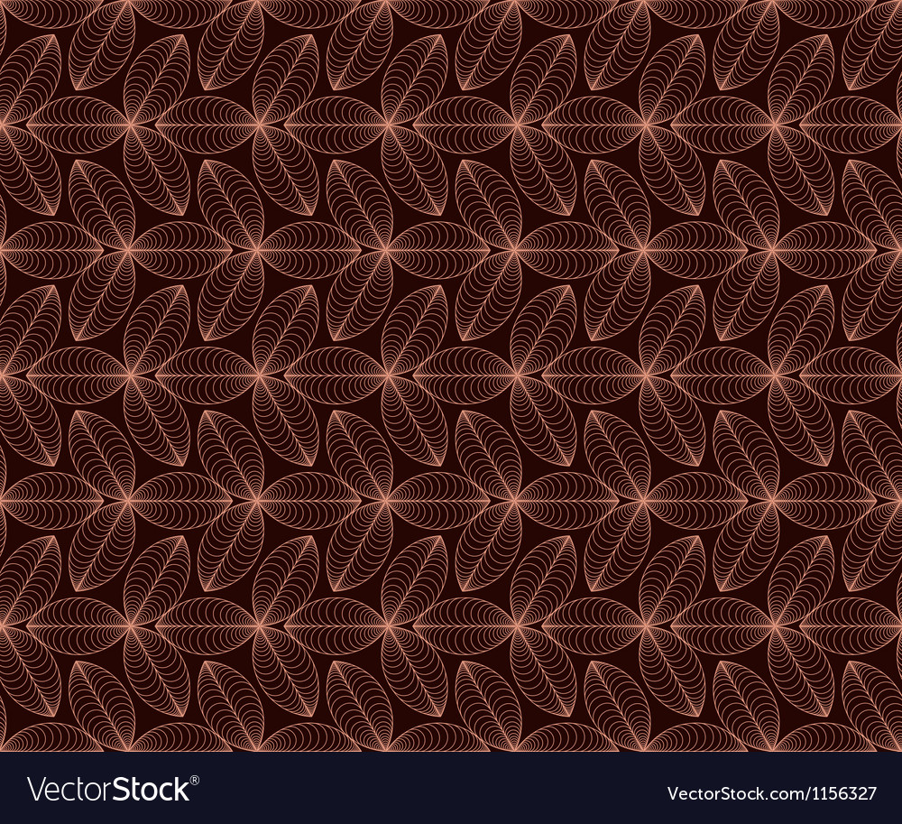 Seamless pattern with coffee motive vector | Price: 1 Credit (USD $1)
