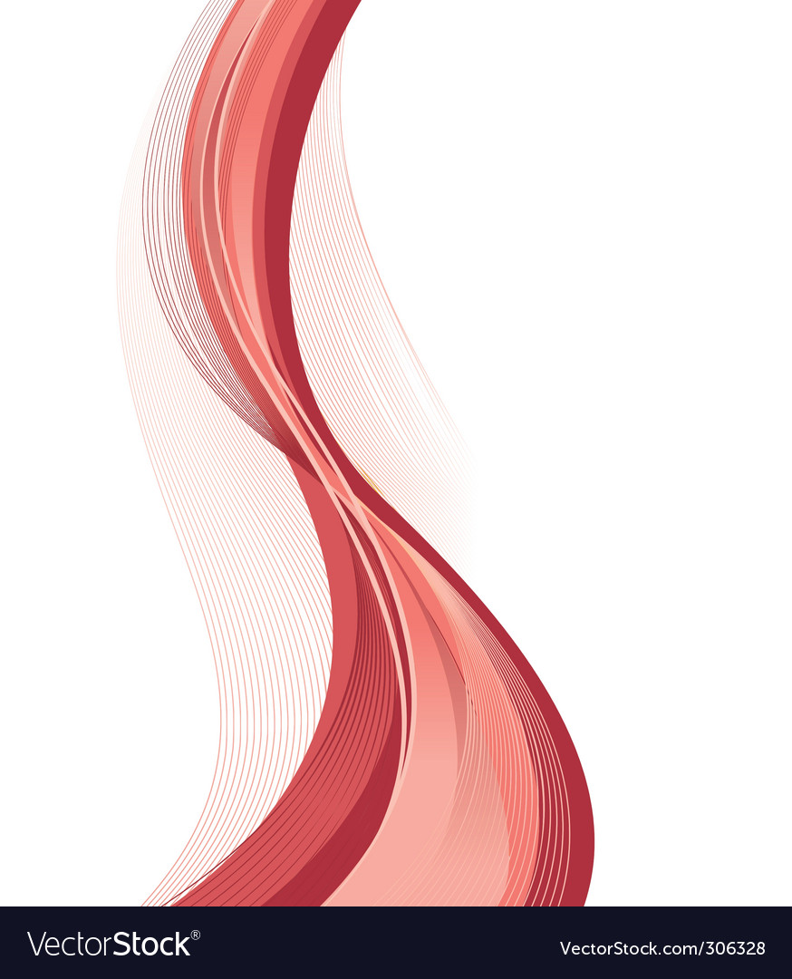 Abstract pink vector | Price: 1 Credit (USD $1)
