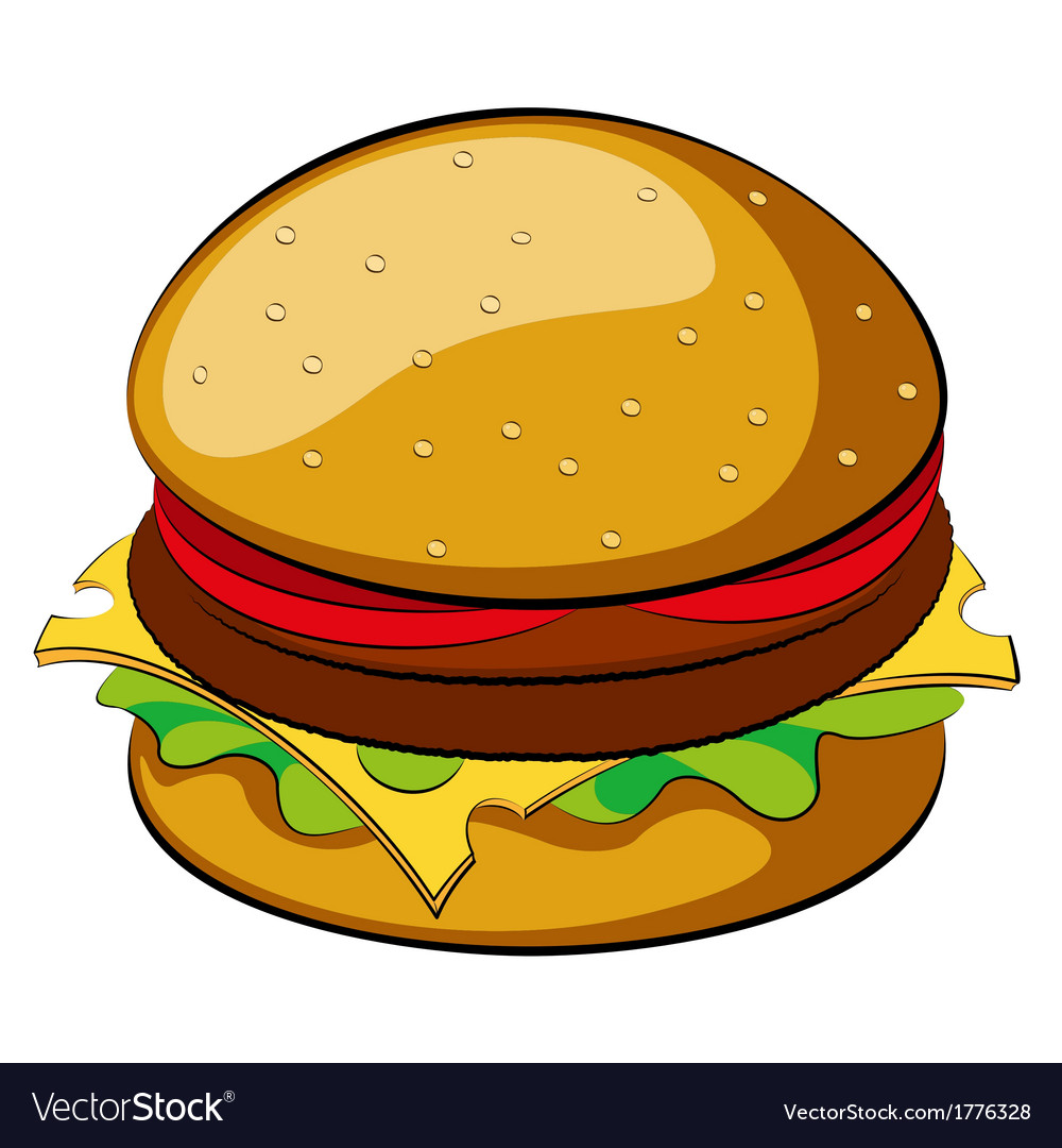 Burger vector | Price: 1 Credit (USD $1)