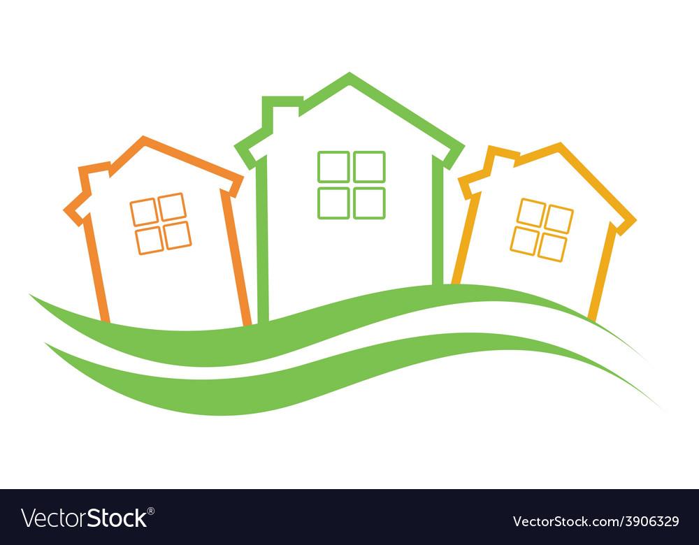 Neighborhood vector | Price: 1 Credit (USD $1)