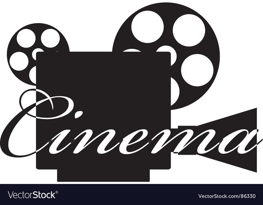 Video camera vector | Price: 1 Credit (USD $1)