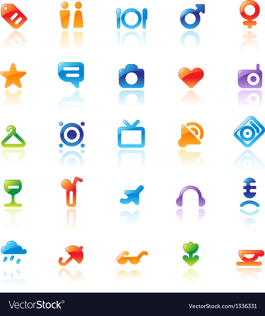 Perfect icons for travel vector | Price: 1 Credit (USD $1)