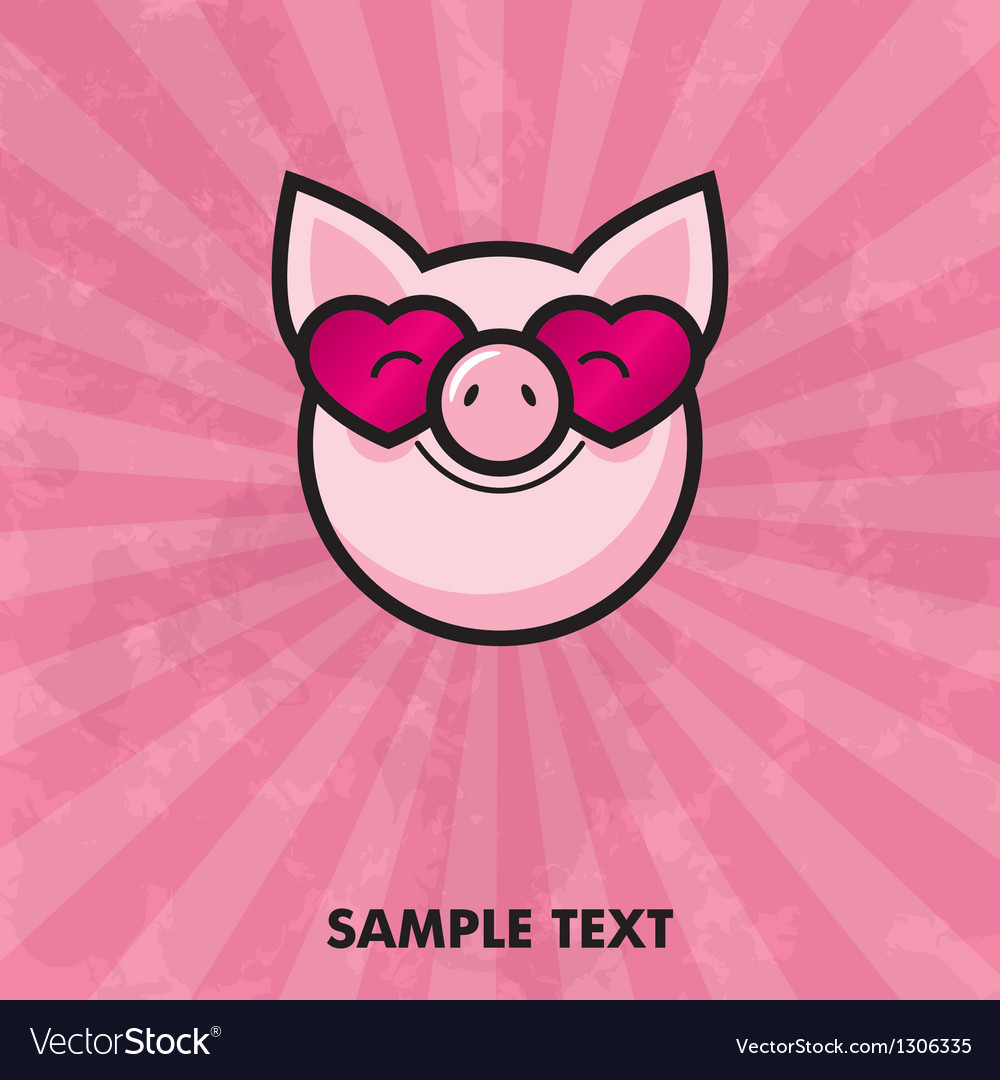 Lovely card vector | Price: 1 Credit (USD $1)