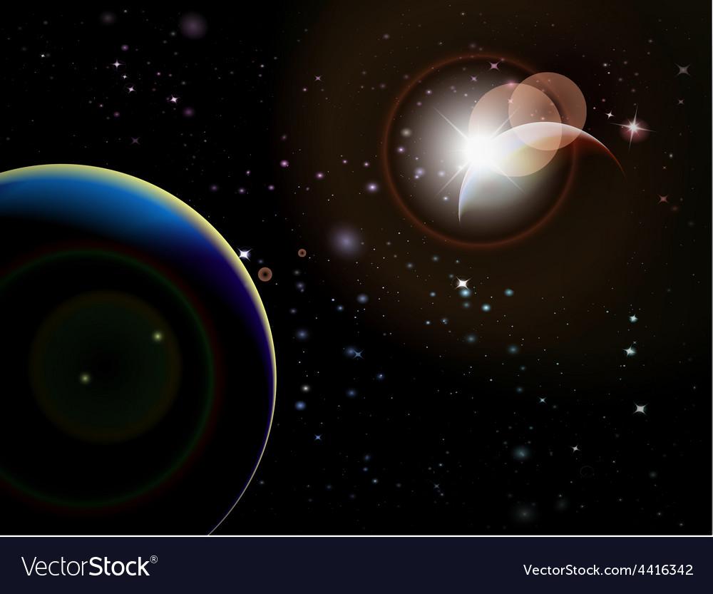 Eclipse 6 vector   Price: 1 Credit (USD $1)