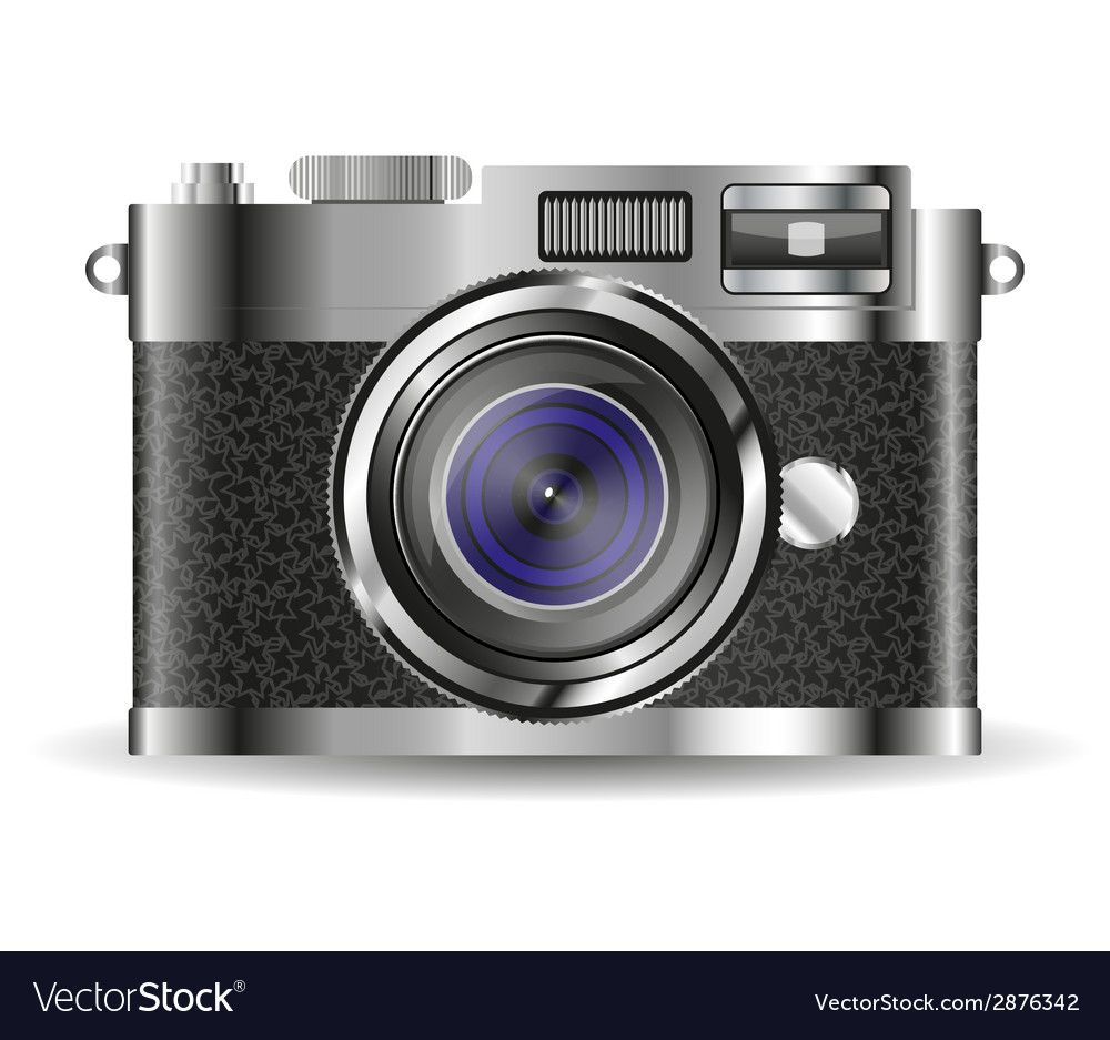 Fotocamera vector | Price: 3 Credit (USD $3)