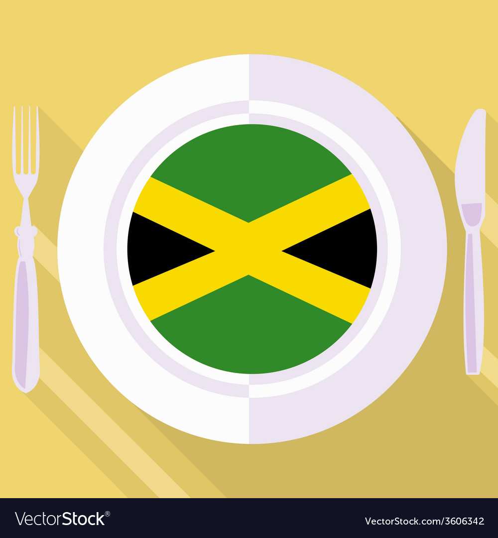 Kitchen of jamaica vector   Price: 1 Credit (USD $1)