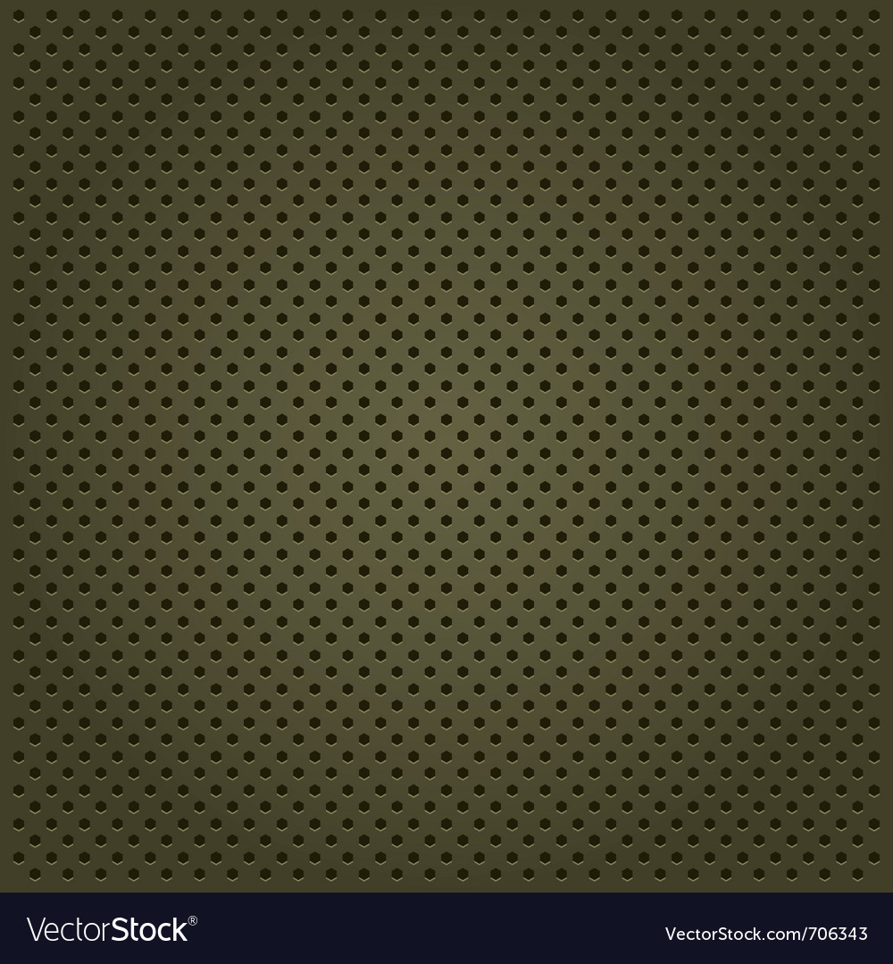 Template metallic background vector | Price: 1 Credit (USD $1)
