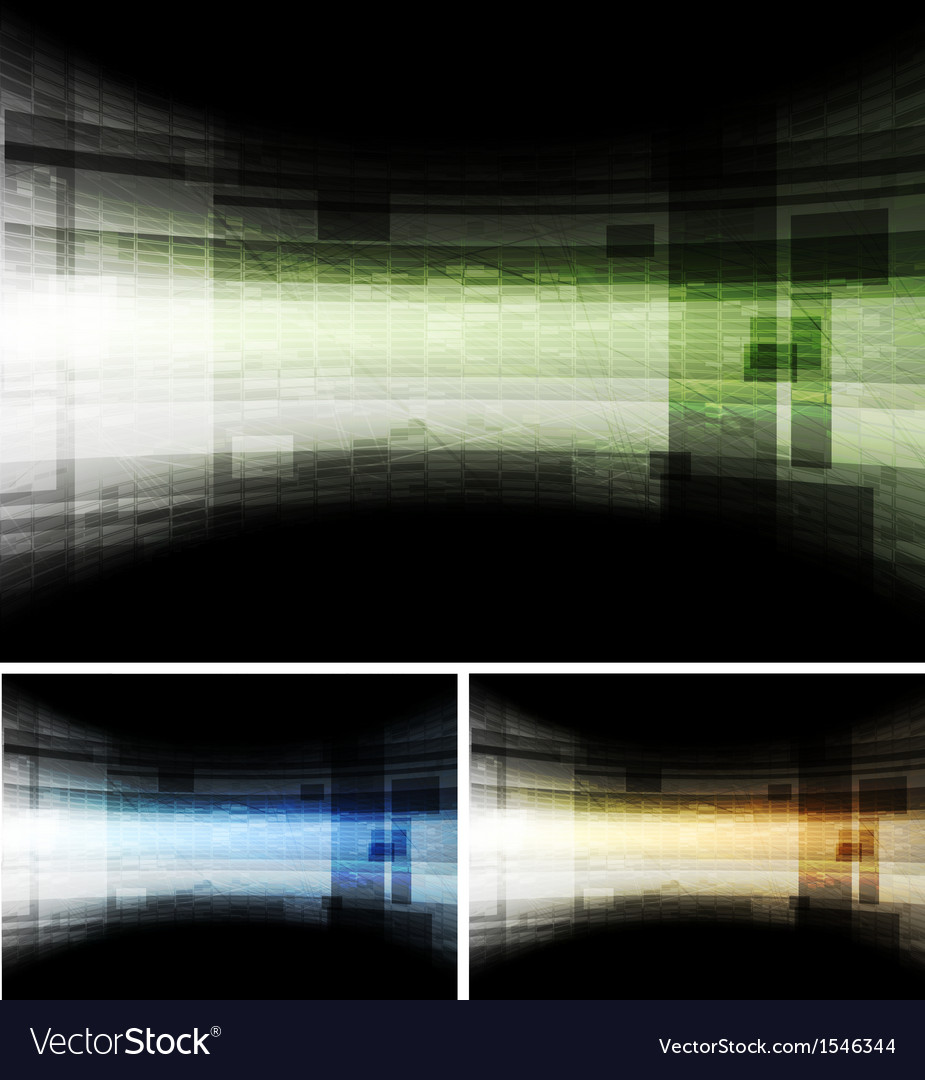 Abstract hi-tech backdrops vector | Price: 1 Credit (USD $1)