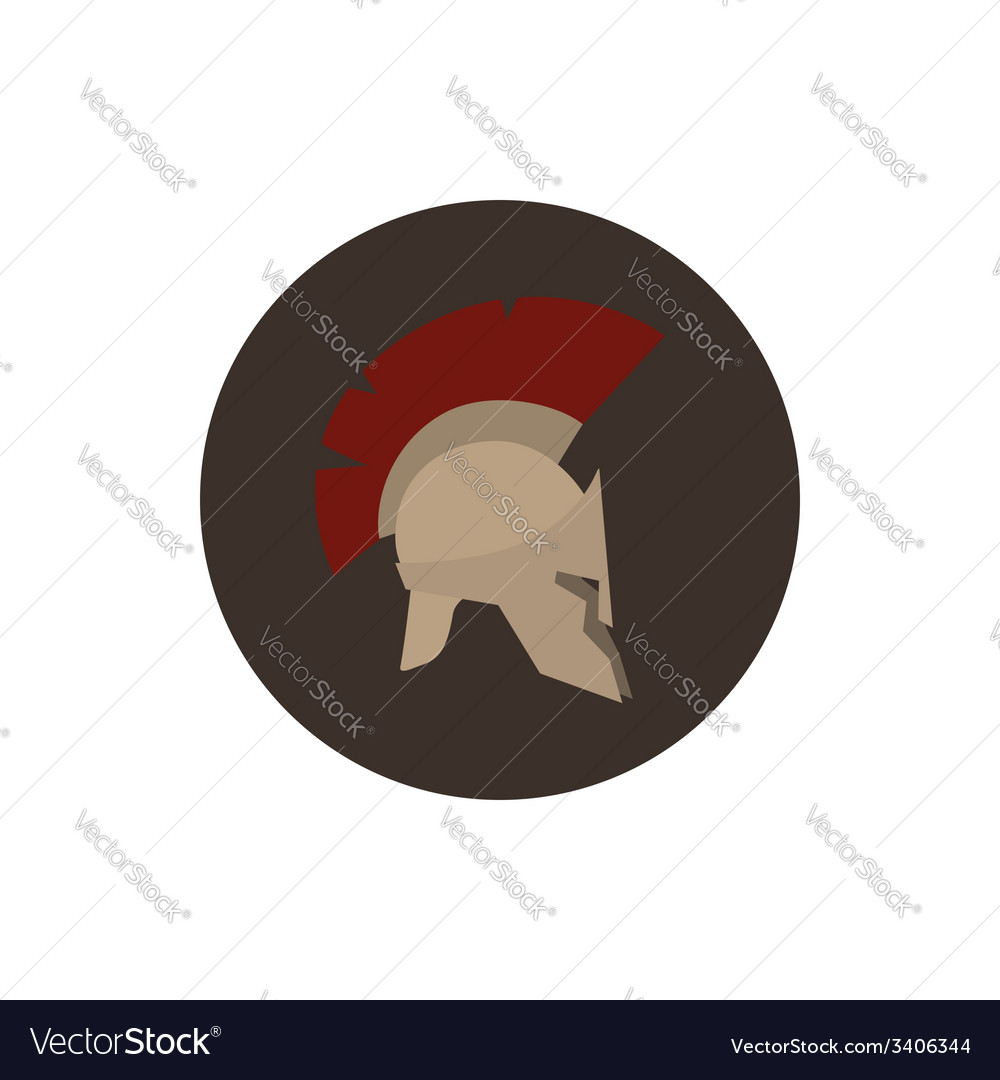 Icon helmet vector   Price: 1 Credit (USD $1)