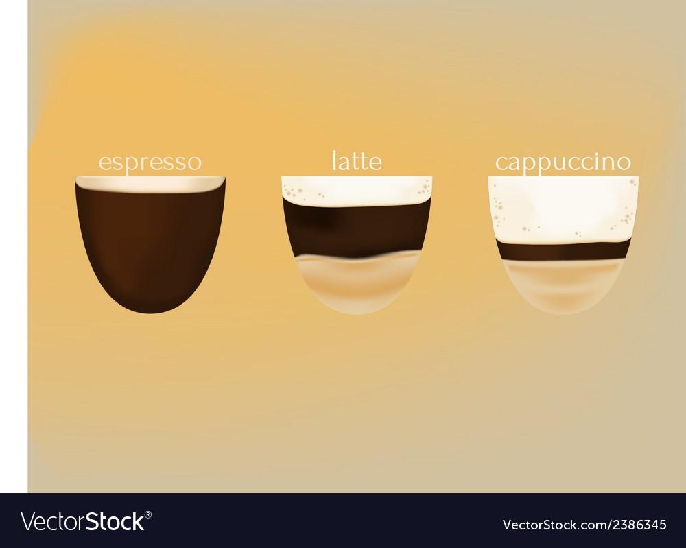 Hotcoffee vector | Price: 1 Credit (USD $1)