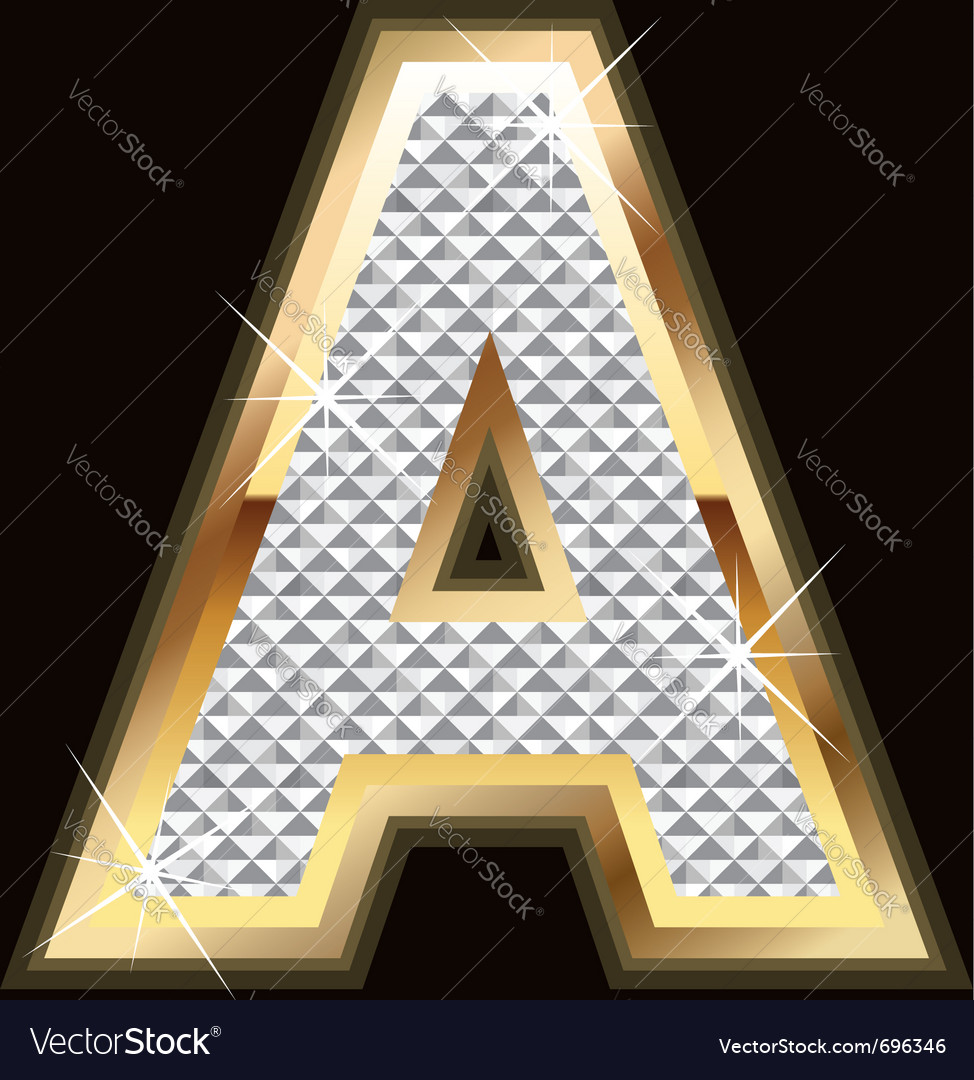 A bling bling vector | Price: 1 Credit (USD $1)