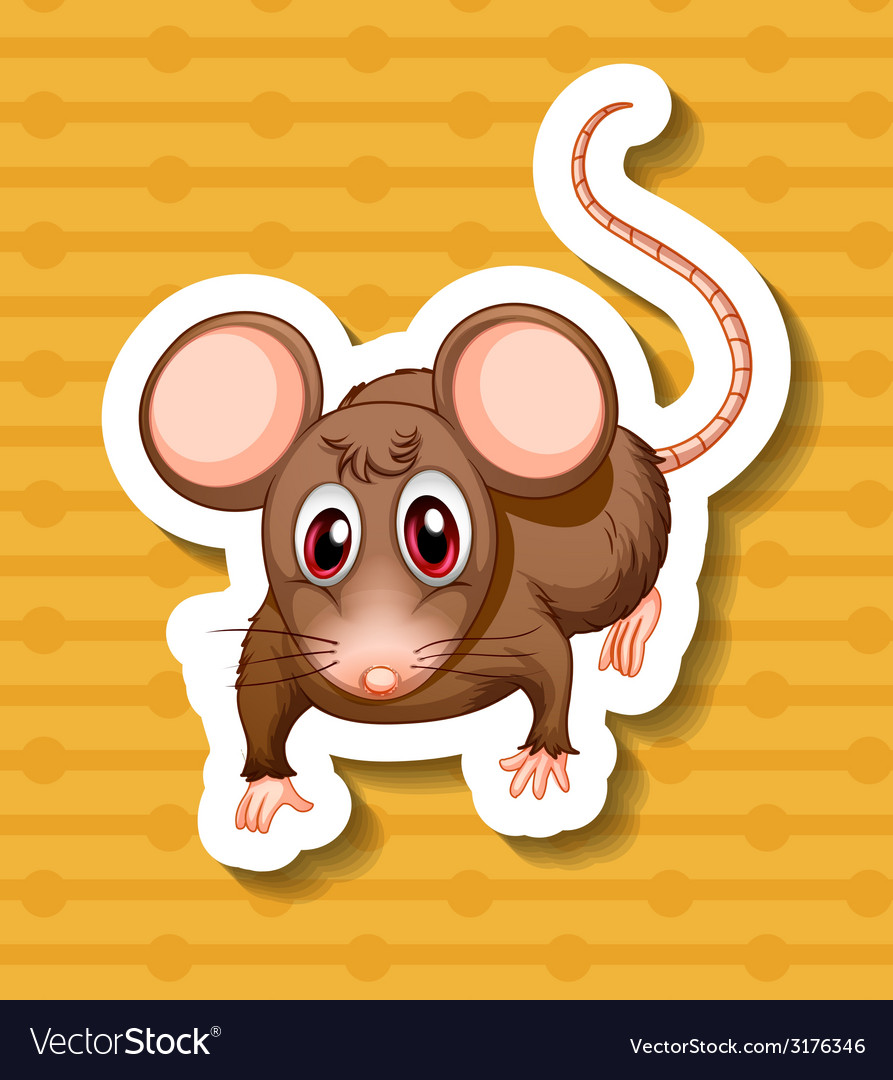 Mouse vector   Price: 1 Credit (USD $1)
