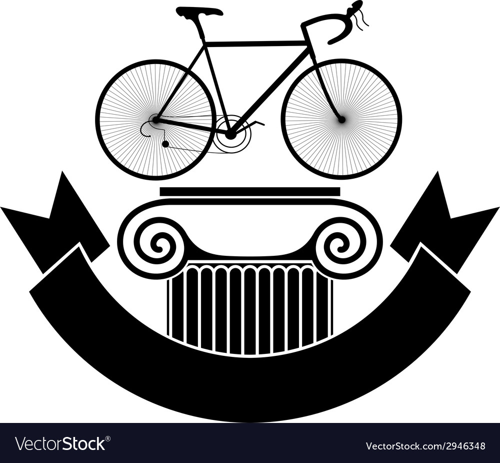 Cycling vector | Price: 1 Credit (USD $1)