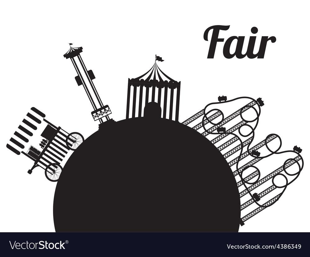Fair design vector   Price: 1 Credit (USD $1)
