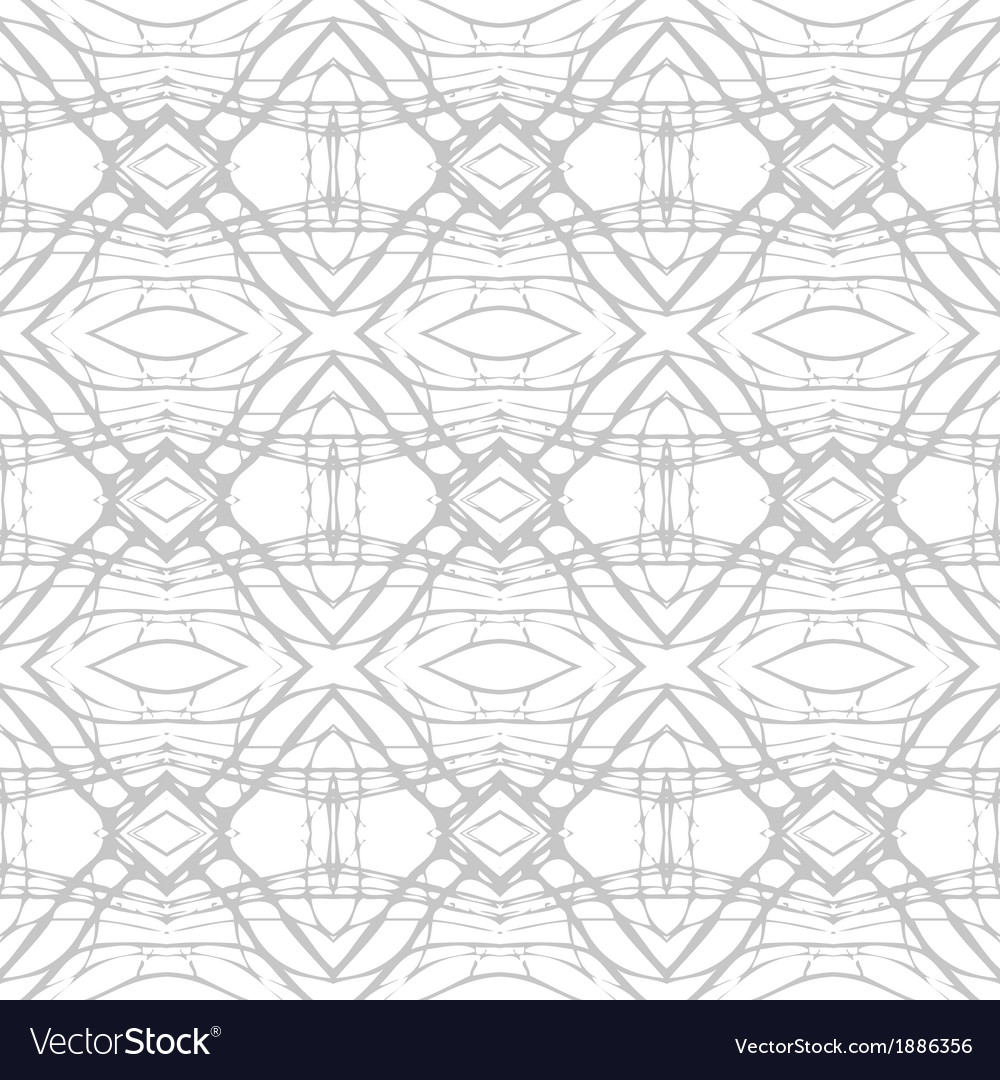 Pattern with grey-silver geometrical shapes vector   Price: 1 Credit (USD $1)