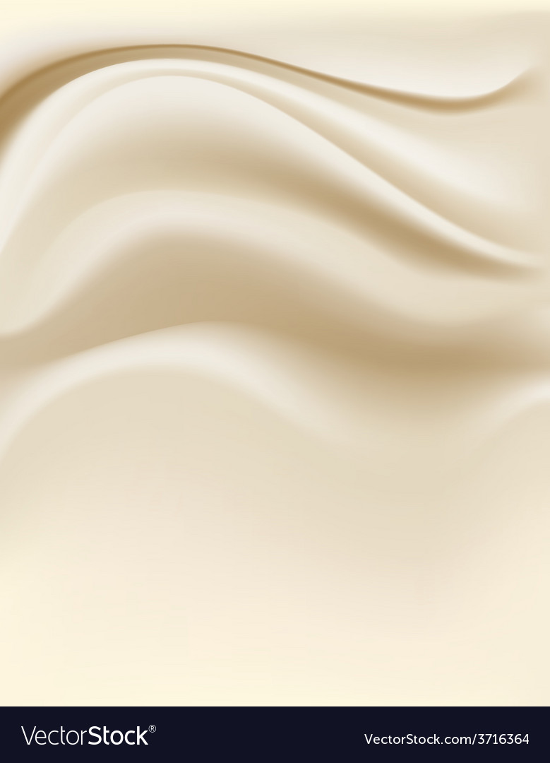 Cream background vector | Price: 1 Credit (USD $1)