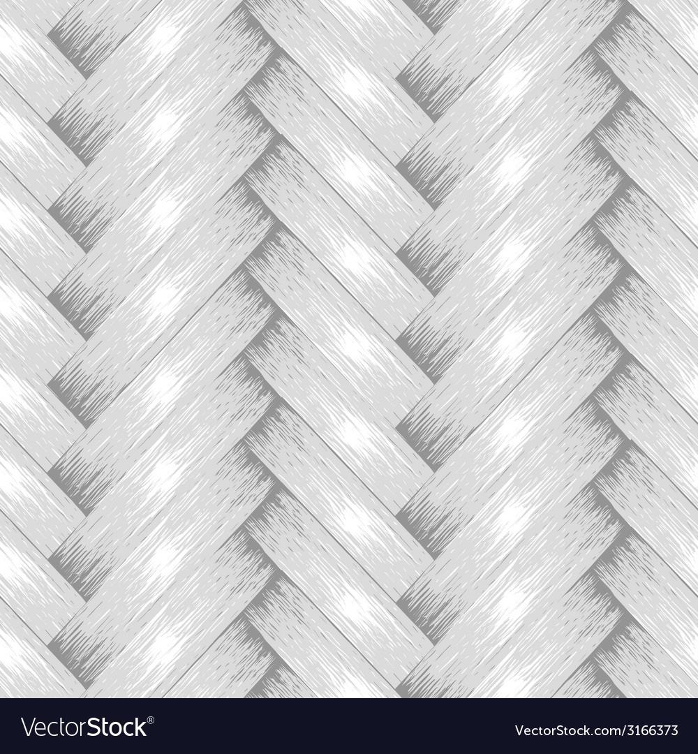 Wicker seamless background wooden basket textured vector   Price: 1 Credit (USD $1)