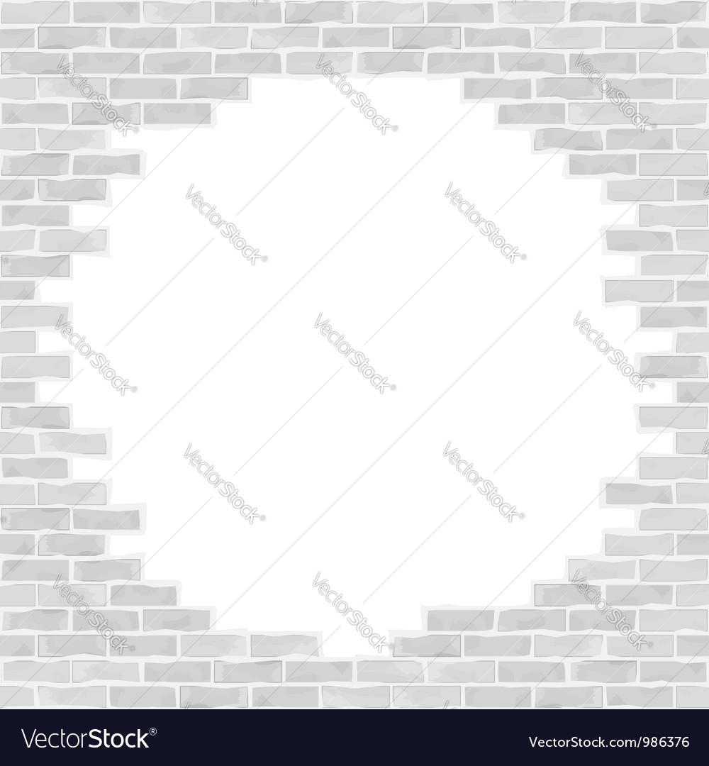 1401 - brick wall 7 2 vector | Price: 1 Credit (USD $1)
