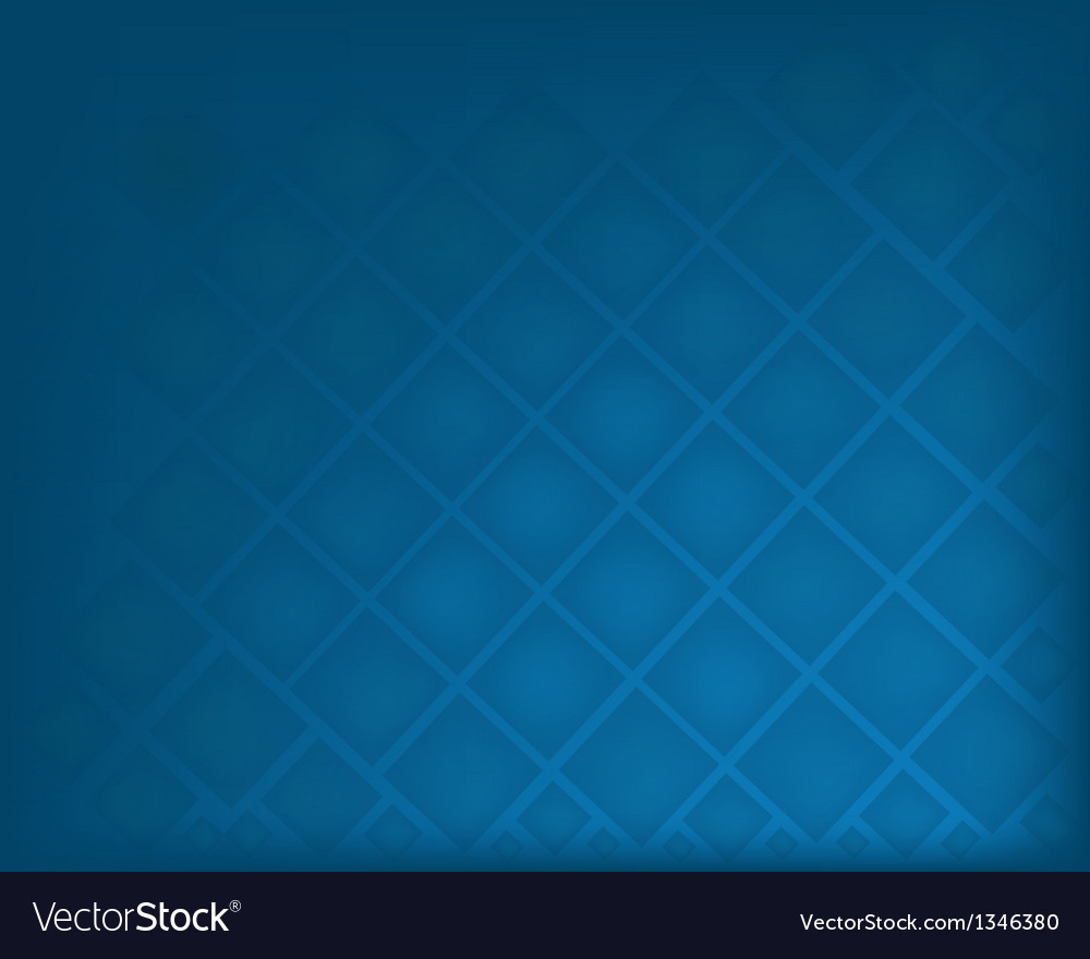 A lighting blue net background vector