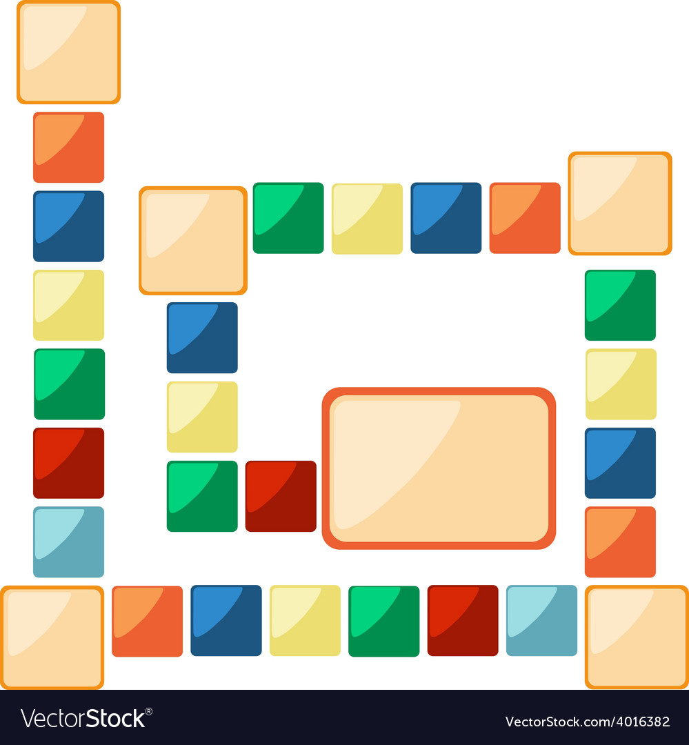 Game template vector | Price: 1 Credit (USD $1)