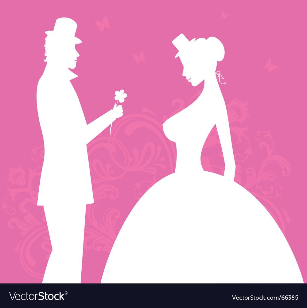 Women and men vector | Price: 1 Credit (USD $1)