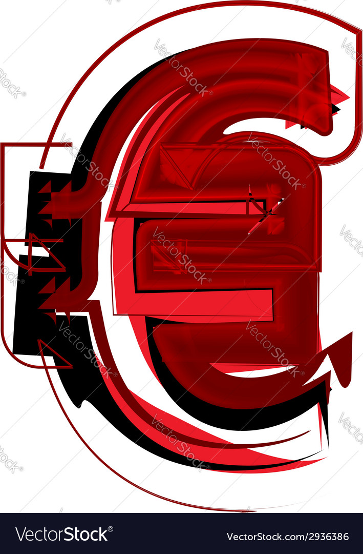 Artistic symbol vector   Price: 1 Credit (USD $1)
